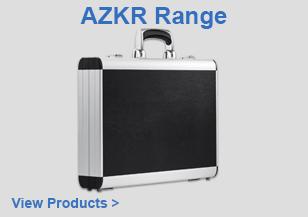 BWK AZKR Aluminium Cases