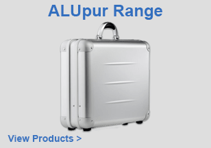 BWH ALUpur Aluminium Cases
