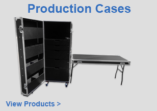 Production Flight Cases