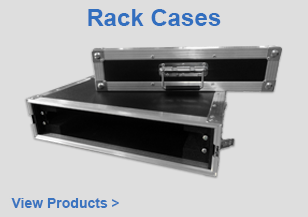 Rack Case Flight Cases