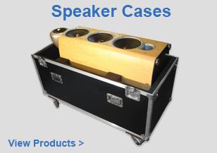 Speaker Cases