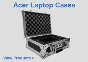 Acer Laptop Flight Cases
