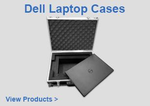 Dell Laptop Flight Cases