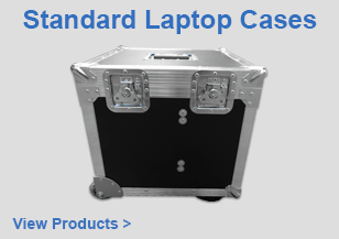 Standard Laptop Flight Cases