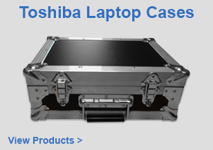 Toshiba Laptop Flight Cases