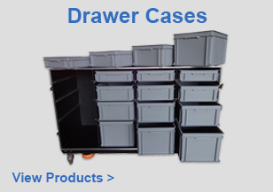 Motor Sports Drawer Cases