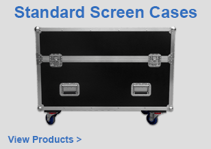 Standard Screen Flight Cases