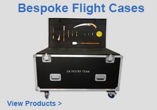 Bespoke Flight Cases