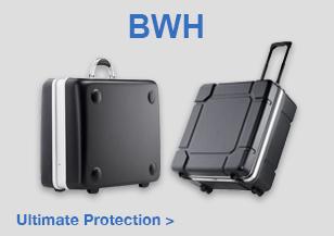 BWH plastic cases