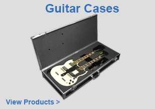 Guitar Flight Cases