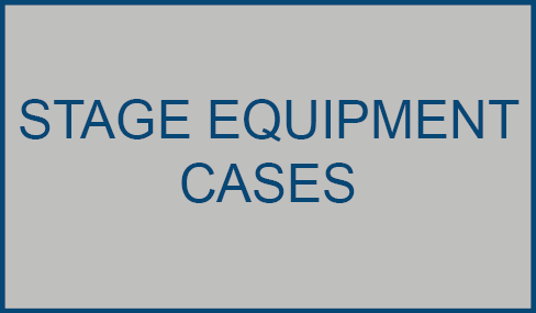 Stage Equipment Cases