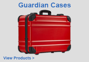 Waterproof BWH Guardian Range