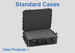 MAX Standard Cases