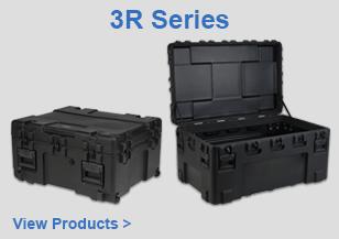 SKB 3R Series
