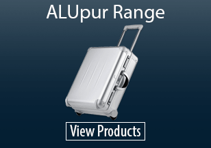 bwh Koffer ALUpur Aluminium Cases