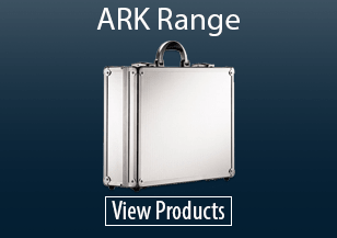bwh Koffer ARK Aluminium Cases
