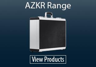 AZKR bwh Koffer Aluminium Cases