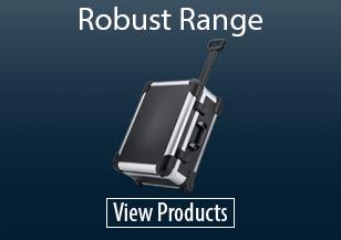 bwh Koffer Robust Aluminium Cases