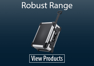 Robust bwh Koffer Aluminium Cases