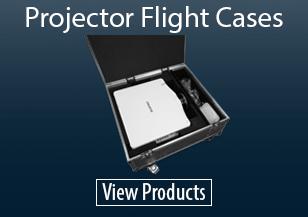 Projector Flight Cases