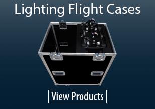 Lighting Flight Cases