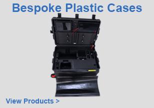 Bespoke Plastic Cases