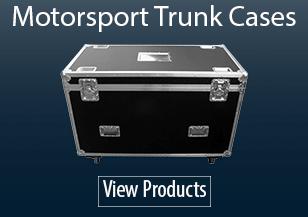 Motorsport Trunk Flight Cases