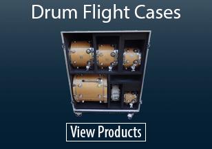 Drum Flight Cases