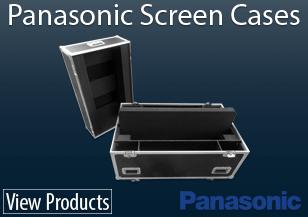 Panasonic Screen Cases