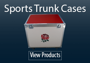 Sports Trunk Flight Cases
