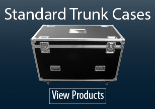 Standard Trunk Flight Cases