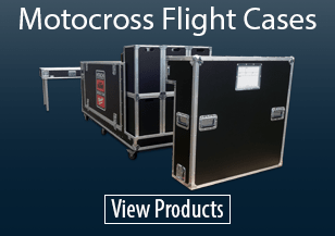 Motocross Flight Cases