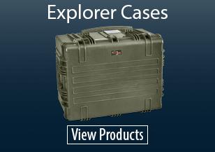 Explorer Waterproof Cases
