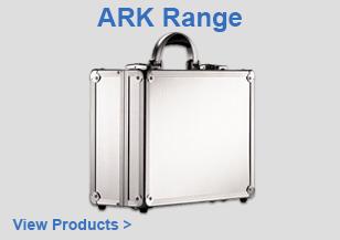 BWH ARK Aluminium Cases