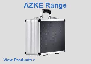 BWH AZKE Aluminium Cases