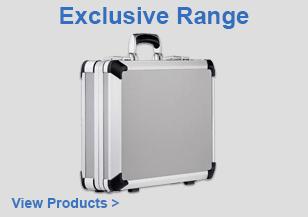 BWH Exclusive Aluminium Cases