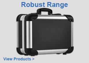 BWH Robust Aluminium Cases