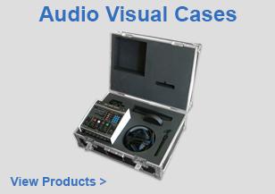 Audio Visual Cases