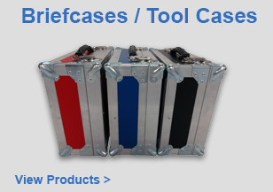 Briefcases / Tool Cases