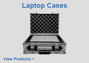 Laptop Flight Cases