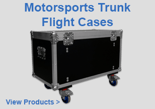 Motor Sports Trunk Cases