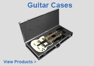 Guitar Flight Cases
