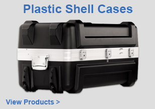 BWH Plastic Shell Cases
