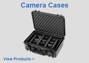 MAX Camera Cases