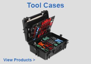 MAX Tool Cases