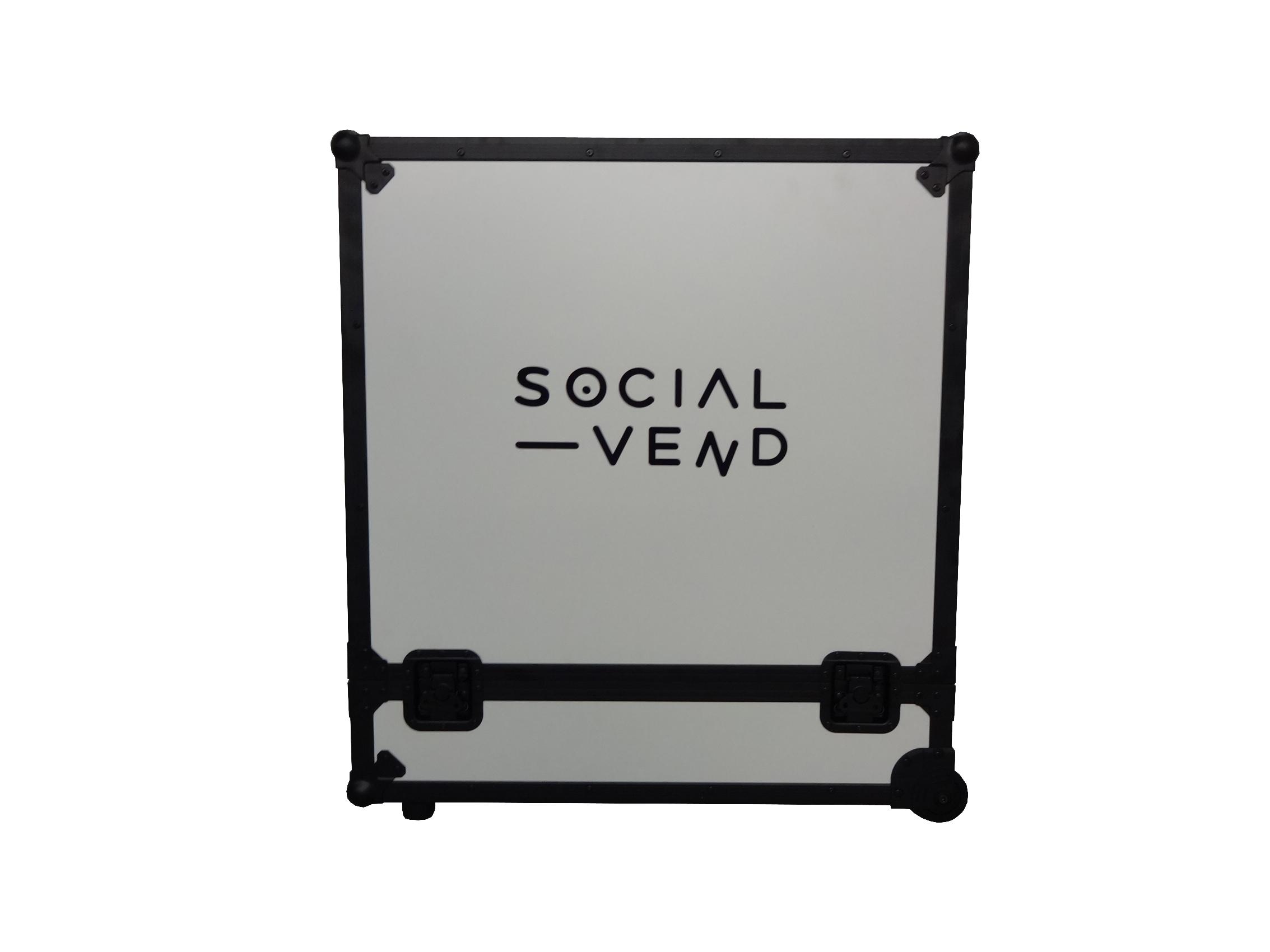 Social Vend