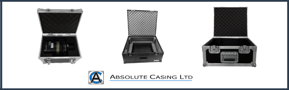 Choosing an Audio Visual Flight Case