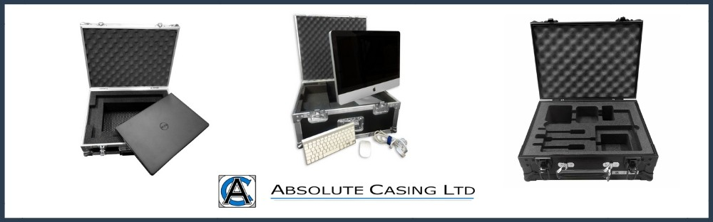 Custom IT Flight Cases for your Computer Equipment
