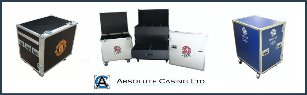 Flight Cases for your Sports Equipment