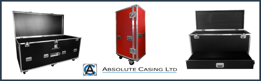 Pole Position Absolute Casing Motor Racing Equipment Case
